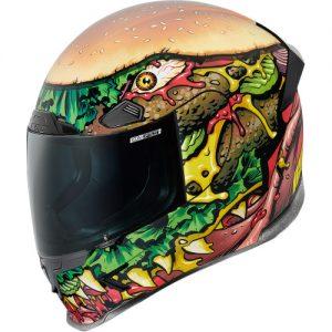 Airframe Pro™ Fastfood Helmet