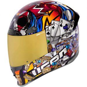Airframe Pro™ Lucky Lid 3 Helmet