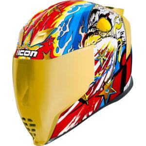 Airflite™ Freedom Spitter Helmet